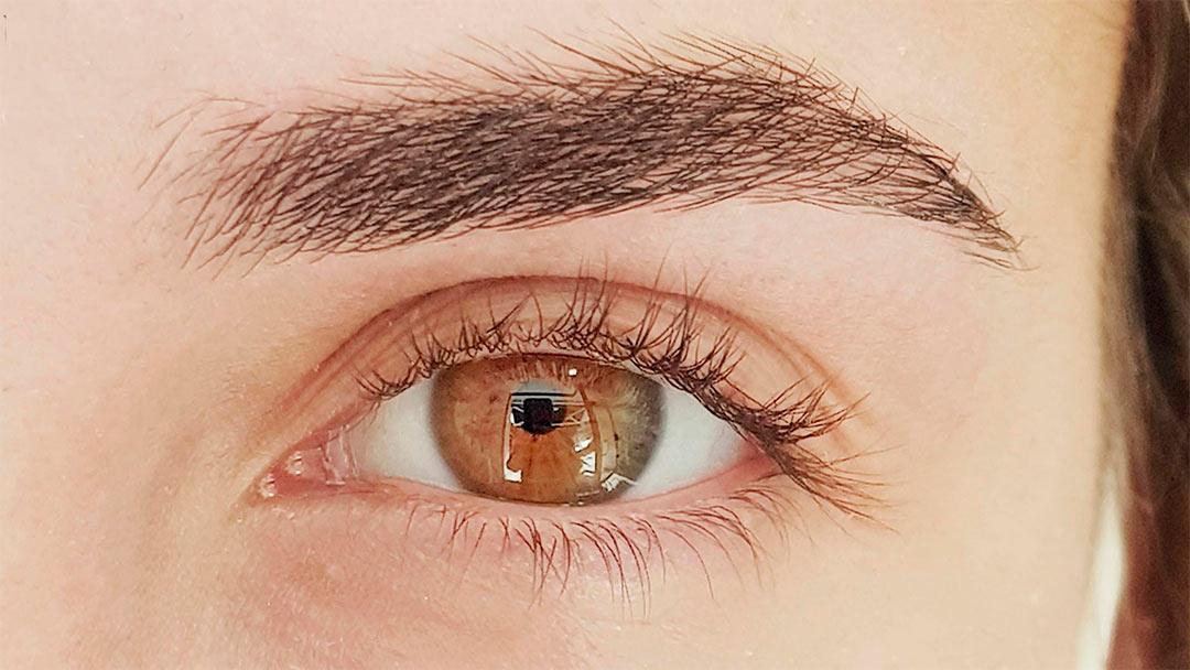 Tratamiento cejas en Frida Lashes
