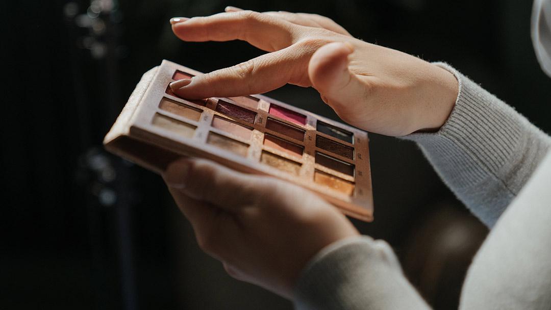 Maquilladora para Eventos en Málaga